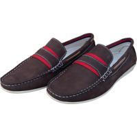 0f9c3933ac Mocassim Navit Shoes Driver Marrom