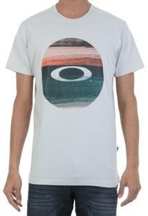 Camiseta Oakley Eclipse - Masculino