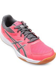 59037f9b40030 Netshoes. Tênis Asics Upcourt 3 Feminino ...