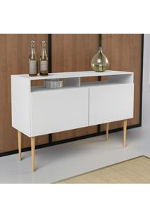 Buffet Capello 2 Pt Branco