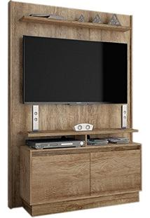 Estante Home Theater Fit Madeira Touch - Imcal