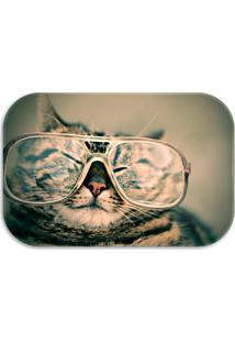 Tapete Decorativo Cat Fashion - Único