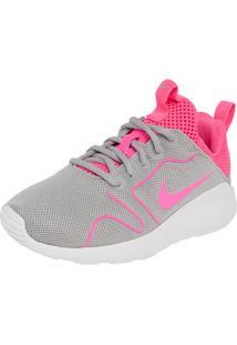 Tênis Nike Sportswear Nsw Wmns Kaishi 2.0 Cinza