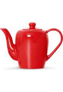 Bule Para Chá Cerâmica Standard 1.2Lt Ac26
