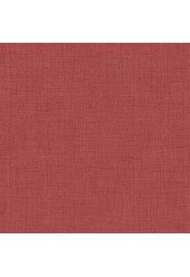 Papel De Parede Coleção Bim Bum Bam Vermelho Liso 2298 Cristiana Masy
