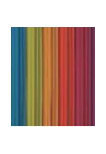 Papel De Parede Autocolante Rolo 0,58 X 3M - Listrado 1245