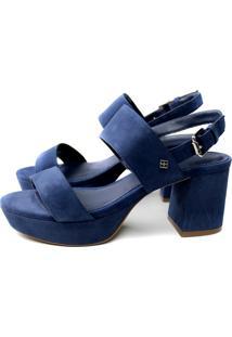 Sandália Cristófoli Candy Azul