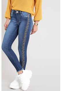 7075af3cc R$ 129,99. CEA Calça Jeans Feminina Sawary Cigarrete ...