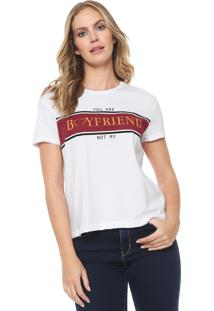 686c14a1f29 ArtWalk Camiseta Vans X Van Gogh Sunflower Boyfriend Feminina. Ir para a  loja  Camiseta Dzarm Boyfriend Branca