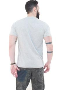 Camiseta Joss Premium Open Yours Eyes - Masculino