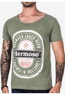 Camiseta Heineken 102750
