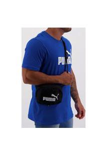Pochete Puma Phase Wast Preta