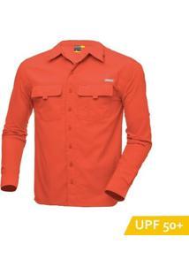 Camisa Masculina Explorer 14552 Solo