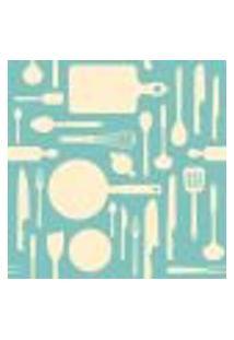 Papel De Parede Autocolante Rolo 0,58 X 3M - Cozinha 261988799
