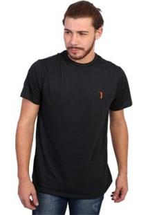 Camiseta New York Polo Club Tagless - Masculino