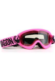 Óculos Tear Off Road Dragon Mdx Rocket Rosa