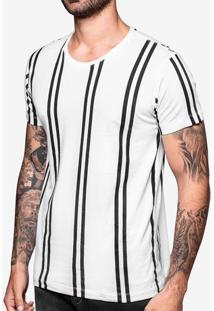 Camiseta Listra Vertical 103612