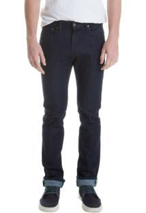 Calça Jeans 511 Slim Commuter Levis - Masculino-Azul