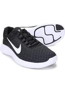 Tênis Nike Lunarconverge 2 Feminino - Feminino-Preto+Branco
