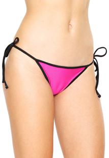 Calcinha Hope String Lisa Rosa