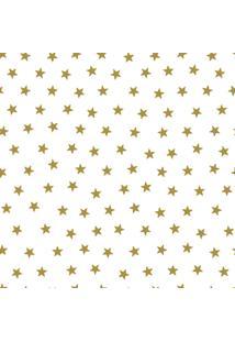 Papel De Parede Lyam Decor Estrela Peq Multicolorido