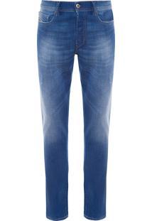 Calça Tepphar L.32 Pantaloni - Azul