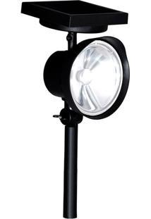 Luminária Solar Spot 1W - 16469 - Ecoforce - Ecoforce