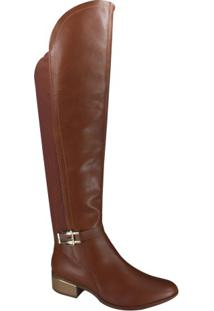 Bota Feminina Comfortflex Over Knee