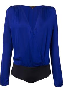 Body Isabel (Azul Medio, P)