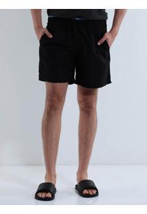 Shorts Masculino Yachtmaster