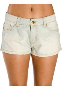 Shorts Jeans A. Cult Destroyed 38