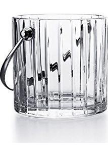 Balde Para Gelo Em Cristal Baccarat Harmonie 12,5 Cm