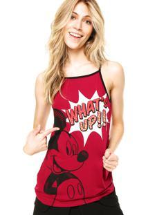 Regata Cativa Mickey Mouse Bordo