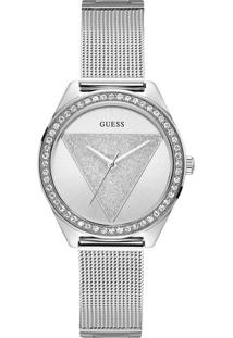 Relógio Guess Feminino Aço - W1142L1