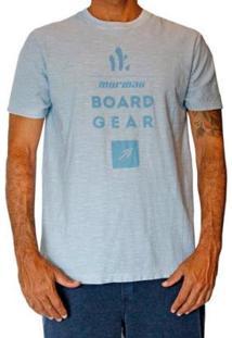 Camiseta Board Gear Mormaii Masculina - Masculino