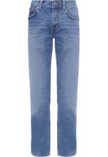 Calça Masculina Denton Coweta - Azul
