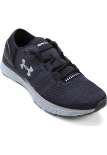 Tênis Under Armour Charged Bandit 3 1295725-008 - Masculino