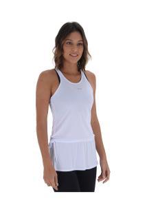 b8757cefd0 ... Camiseta Regata Fila Aquila - Feminina - Branco