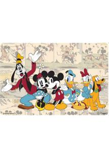 Jogo Americano Geek10 Turma Do Mickey