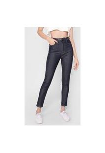 Calça Jeans Colcci Skinny Bruna Azul