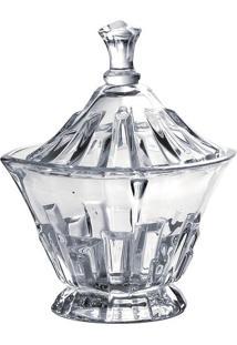 Bomboniere- Cristal- 9,3Xø13,7Cmdynasty