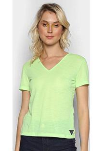 Camiseta Triton Feminina - Feminino