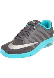 Tênis Nike Wmns Air Max Era Cinza/Azul