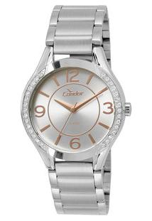 Relógio Feminino Condor Co2035Krf3K