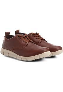 Sapato Casual Couro Kildare Freewill - Masculino