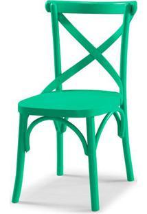 Cadeira X Cor Verde Anis - 31338 - Sun House