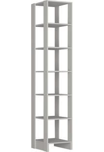 Guarda-Roupa Modulado Closet 104 - Nova Mobile - Branco