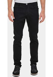 Calça Skinny Razon Color Masculina - Masculino