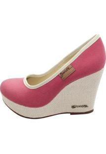 Scarpin Barth Shoes Land - Feminino-Pink