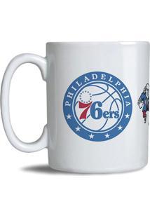 Caneca Nba Philadelphia 76Ers - Unissex